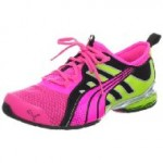 PUMA Womens Voltaic 4 MT Running Shoe