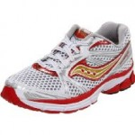 Saucony Womens ProGrid Guide 5 Running Shoe