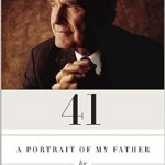 41 A Portrait of My Father Hardcover