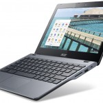 Acer C720 Chromebook (11.6-Inch, 2GB)