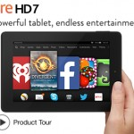 Fire HD 7 Tablet