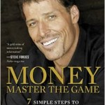 MONEY Master the Game 7 Simple Steps to Financial Freedom Hardcover