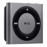 Apple iPod shuffle 2GB Space Gray (4th Generation) NEWEST MODEL