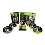 Body Beast DVD Workout - Base Kit