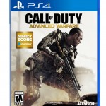 Call of Duty Advanced Warfare - PlayStation 4
