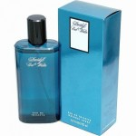 Cool Water By Davidoff For Men Eau De Toilette Spray 4.2 Ounces