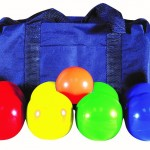 Indoor Soft Bocce 8 Ball Pack