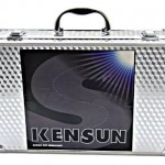 Kensun HID Xenon Conversion Kit All Bulb Sizes and Colors with Premium Ballasts - D2 - 5000k