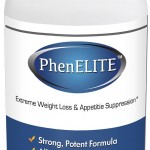 PhenELITE - HIGHEST Rated Pharmaceutical Grade Weight Loss Diet Pills - Fast Weight Loss, Hyper-Metabolising Fat Burner and Appetite Suppressor