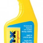 Rain-X Glass Treatment Trigger - 16 oz.