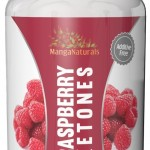 Raspberry Ketones 500mg Fresh Weight Loss and Fat Burning Supplement Plus Appetite Suppressant Maximum Formula -Premium Quality - Fully Guaranteed By Manga Naturals