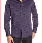 Robert Graham Men's Renwick Long-Sleeve Woven Shirt