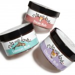 Rub with Love Set of Three Gift Pack by Tom Douglas, 3.5 Ounce each