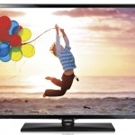 Samsung UN22F5000 22-Inch 1080p 60Hz Slim LED HDTV (2013 Model)