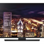 Samsung UN55HU6840 55-Inch 4K Ultra HD 60Hz Smart LED TV