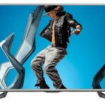 Sharp LC-60UQ17U 60-inch Aquos Q+ 1080p 240Hz 3D Smart LED TV
