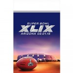 Super Bowl XLIX Table Cover