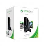 Xbox 360 E 250GB Holiday Value Bundle