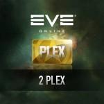 2 PLEX EVE Online [Instant Access]
