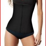 Ann Chery Women's Latex Girdle Body Shaper