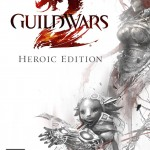 Guild Wars 2 Heroic Edition [Online Game Code]