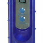 HM Digital TDS-EZ Water Quality TDS Tester, 0-9990 ppm Measurement Range , 1 ppm Resolution,  3percent Readout Accuracy