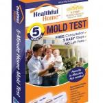Healthful Home 5-Minute Mold Test Aspergillus, Penicillium, Stachybotrys