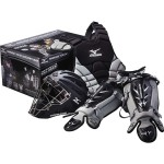 Mizuno Youth Samurai Catchers Box Sets