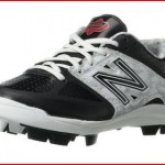 New Balance J4040 Rubber Molded Baseball Cleat