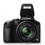 Panasonic LUMIX DMC-FZ70 16.1 MP Digital Camera with 60x Optical Image Stabilized Zoom and 3-Inch