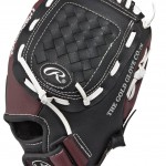 Rawlings Players Series 10.5-inch Youth Baseball Glove (PL105BB)