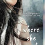 Where She Went Paperback