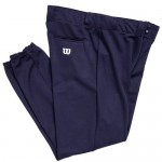 Wilson Youth Poly Warp Knit baseball Pant