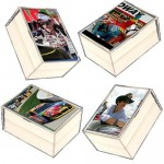 200 Card NASCAR Gift Set -  Superstars, Rookies and Racing Legends