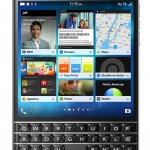 BlackBerry Passport - Factory Unlocked Smartphone - Black