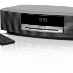 Bose Wave® Music System III - Titanium Silver