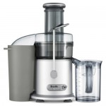Breville JE98XL Juice Fountain Plus 850-Watt Juice Extractor1