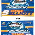 Chase Elliott Flag 2014 Nationwide Series Champion 3x5 Large #9 Napa Racing NASCAR