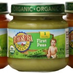 Earth's Best Organic My First Veggies Baby Food Starter Pack, 12 2.5oz Jars