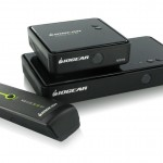 IOGEAR GW3DHDKIT Wireless 3D Digital Kit with Full HD 1080P and 5.1 Channel Digital Audio