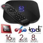 Matricom G-Box Q Quad Octo Core XBMC Kodi Android TV Box