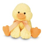 Melissa & Doug Princess Soft Toys Meadow Medley Ducky