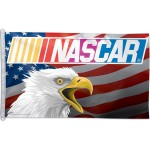 NASCAR Eagle 3-by-5 foot Flag