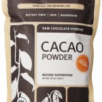 Navitas Naturals Organic Raw Cacao Powder, 16-oz. Pouches (Packof 2)