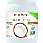 Nutiva Organic Virgin Coconut Oil, 54 Ounce