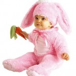 Rubie's Costume Baby Noah's Ark Collection Precious Wabbit Costume