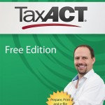 TaxACT® 2014 Free Federal Edition [Download]