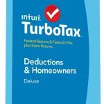 TurboTax Deluxe 2014 Fed + State + Fed Efile Tax Software + Refund Bonus Offer