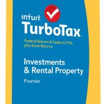 TurboTax Premier 2014 Fed + State + Fed Efile Tax Software + Refund Bonus Offer