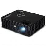 ViewSonic PJD5134 SVGA DLP Projector, 3000 Lumens,
